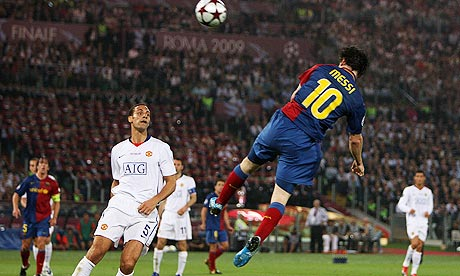 lionel messi 2009. 2009 May « The Arsenal Column