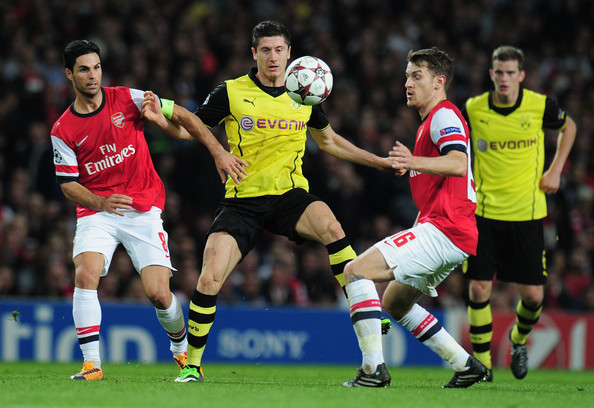 arsenal-dortmund-lewandowski