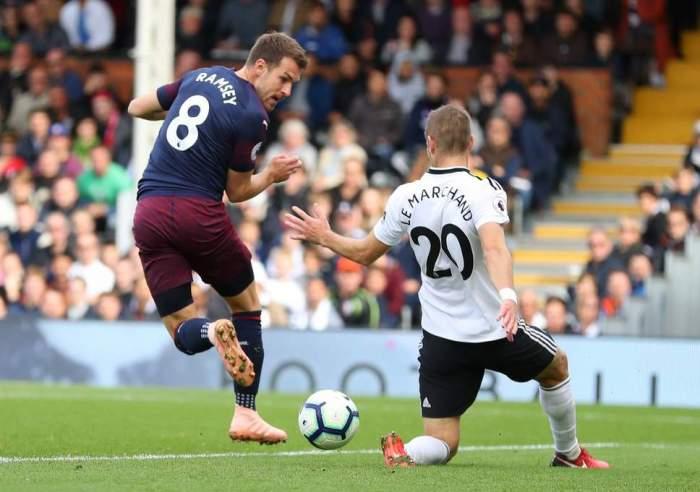 Aaron-Ramsey-Fulham